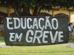 Professores avançam com pré-aviso de greve para a próxima semana. (Fonte:www.chapadinhaanuncios.com.br)