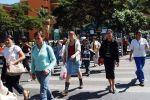 Comunidade brasileira é quem mais tem saído de Portugal (Fonte:nossoespacobrasileiro.blogspot.com)