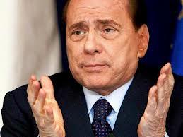 Berlusconi, de 76 anos, entrou na política em 1993  (Fotografia de: www.wessexscene.co.uk)