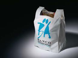 Os alimentos vão ser distribuídos na próxima semana (Fotografia de: pretty-in-plastic.blogspot.com)