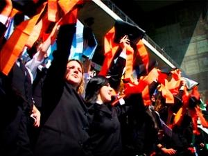 Quebra nas vagas está relacionada com a quebra na procura (Fotografia de: www.semanaacademica.com)
