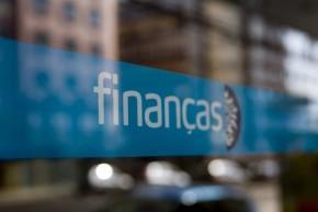 Tiros contra as Finanças dePalmela